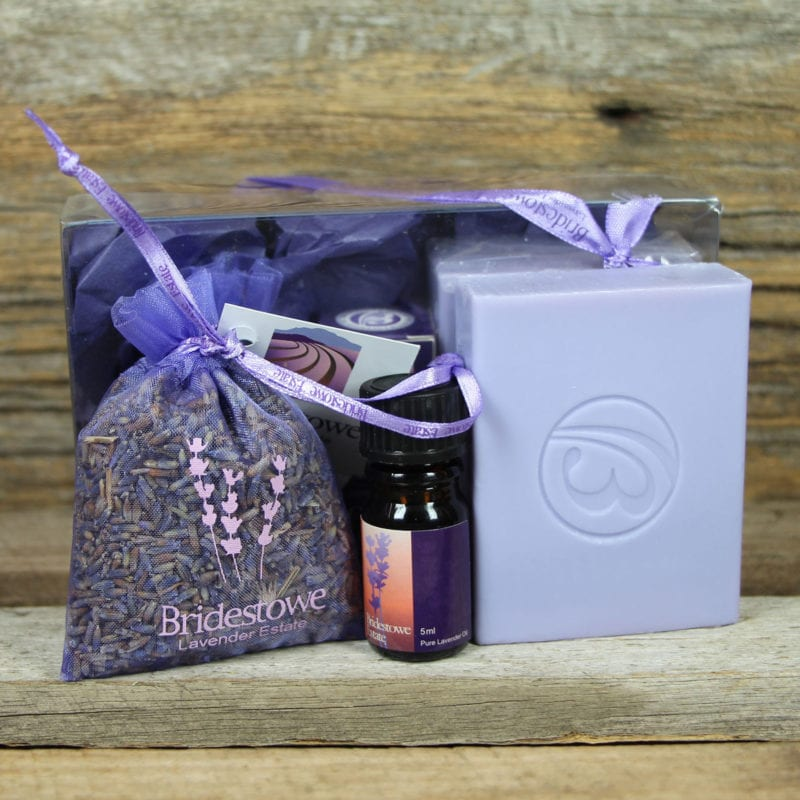 Bridestowe - Gift boxed Fragrance Box