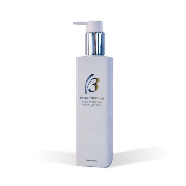 Bridestowe Spa body lotion