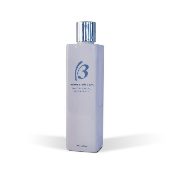 Bridestowe spa moisturising body wash