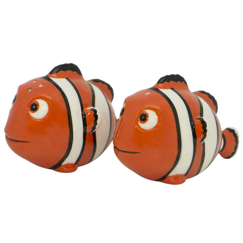 Clown Fish Salt & Pepper Shaker
