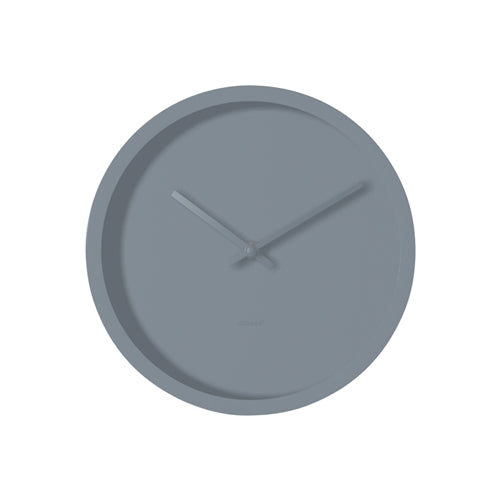 Degree Minimal Storm Wall Clock 30cm