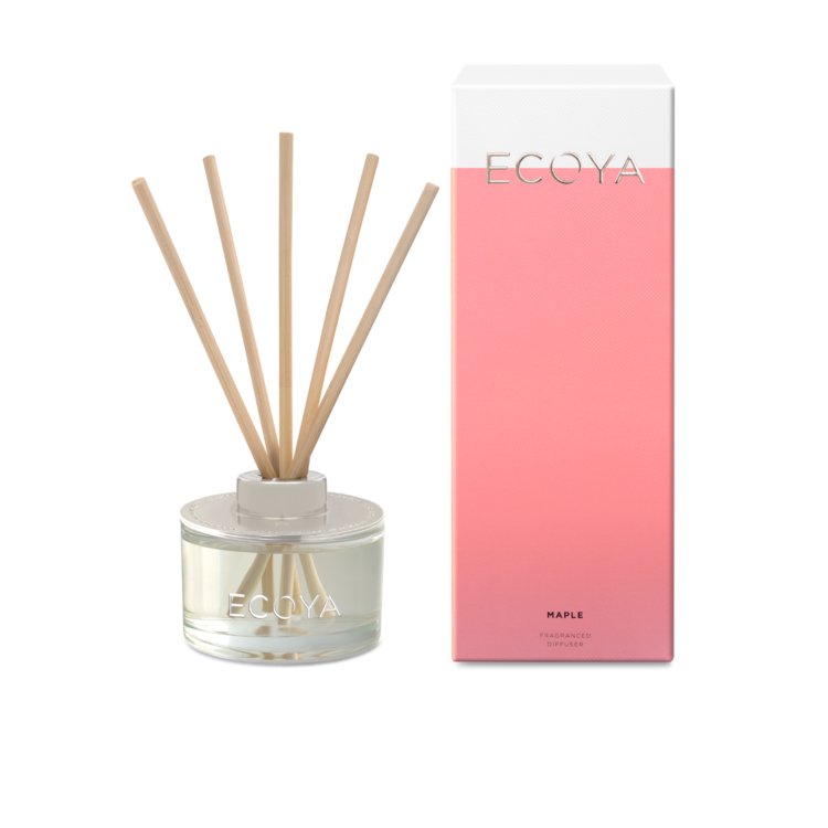Ecoya - Maple Large Diffuser
