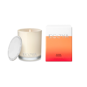 Ecoya - Blood Orange Mini Madison candle
