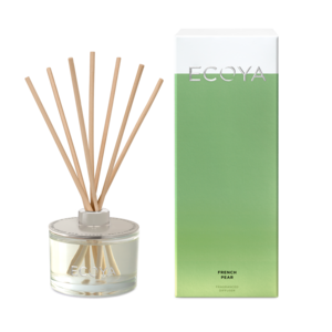 Ecoya - French Pear diffuser. Large