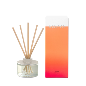 Ecoya - Blood Orange - Mini Diffuser