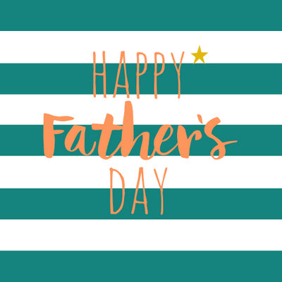Card - Happy Fathers Day