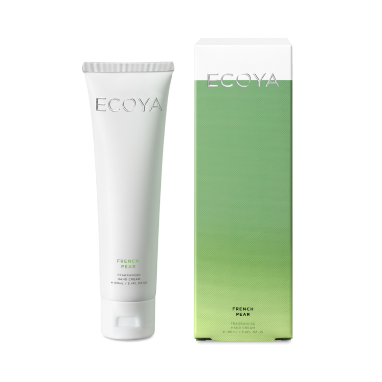 Ecoya French Pear Hand Cream