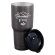 Travel Mug made from Stainless Steel and holds 475ml