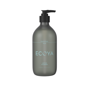 Hand & Body wash from Ecoya - Lotus Flower