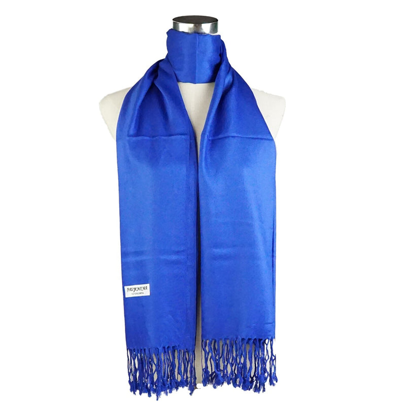 Pashmina Scarves in Various Colours