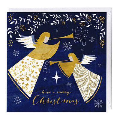 Christmas Card - Have a Merry Christmas