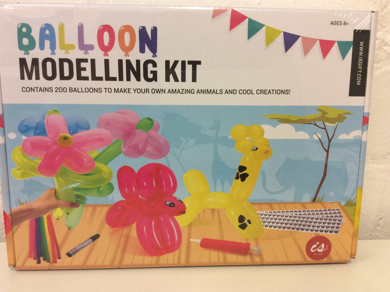 Balloon Modelling Kit for Ages 8+