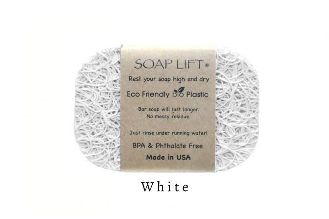 Eco Friendly Soap Lift by Wavertree & London (Made in USA)