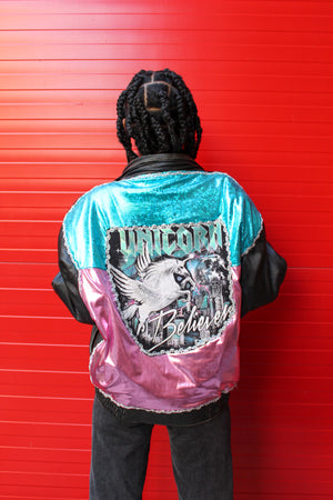 Unisex Unicorn Believer