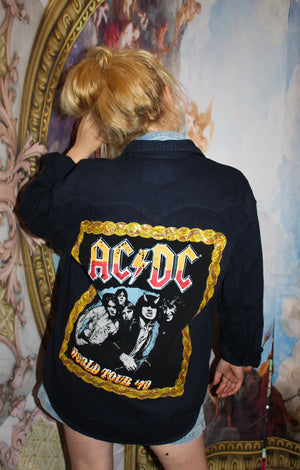 Rock`n`Daddy ACDC