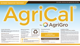 AgriCal by AgriGro