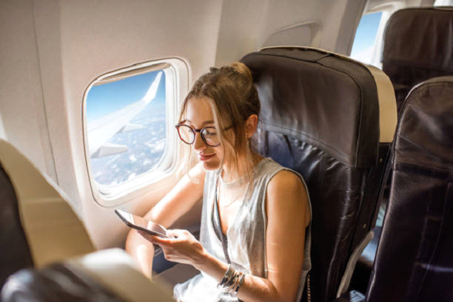 5 Easy Tips: How to Overcome Your Intimidating Fear Of Riding a Plane