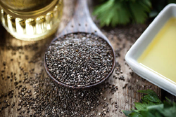 Hidden Benefits of Chia Seeds | How to Ingest Chia Seeds for Longevity