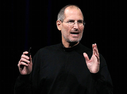 9 Interesting Things About Steve Jobs you Didn't Know About