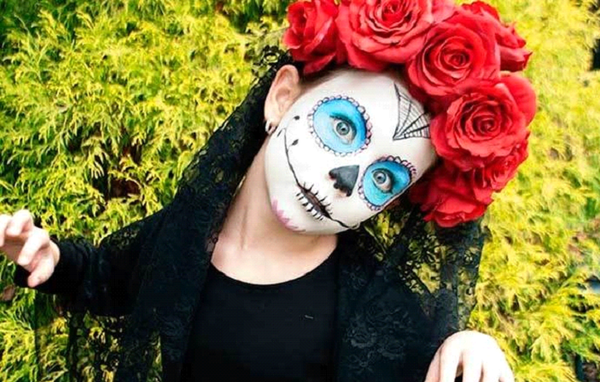 10 Homemade Halloween Costumes For Children, Easy and Original