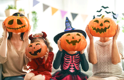 5 Tips For Organizing a Sustainable Halloween Party