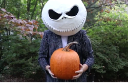 Homemade halloween costumes that cover the face