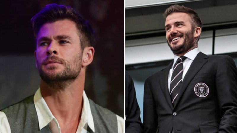 10 Sexiest Men in the World Chosen by People Magazine