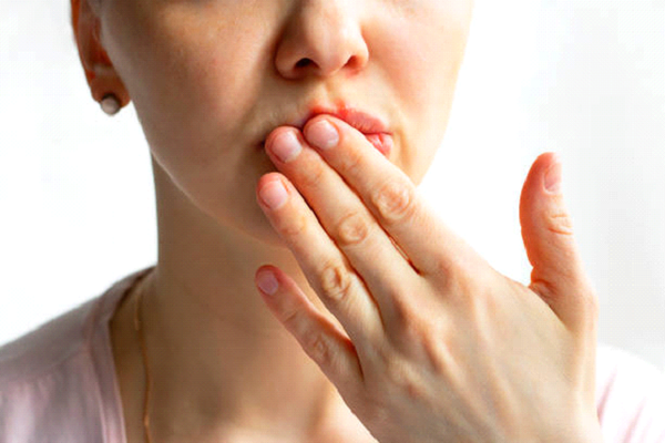 Torn Corners of the Mouth | Just annoying or Dangerous?
