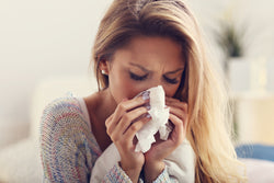 Updated Info on Coronavirus Symptoms and How to Avoid Getting Sick