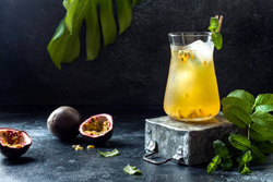passion fruit tea recipes for health and flavorful