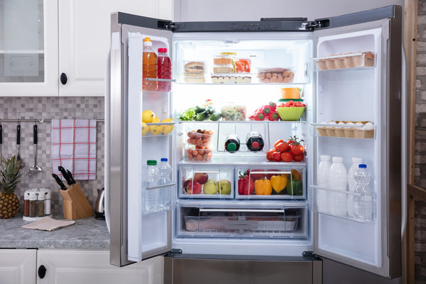 10 of the Best Fridge Hacks to Transform How You Store