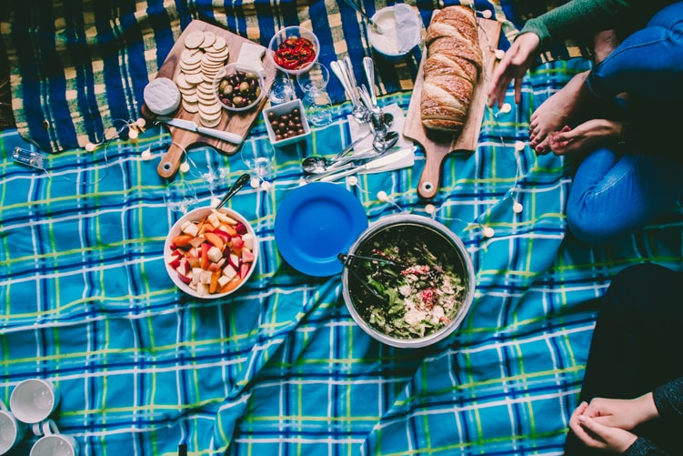 Top 10 Creative Picnic Ideas For The Family