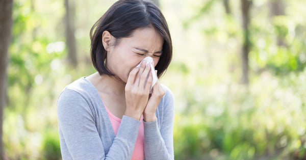 5 Diseases and Illnesses Caused From Being Outside