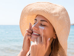Should I Apply Sunscreen Before or After Makeup? Dermatologist Tips