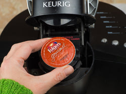 Is a Keurig Better Than a Traditional Coffee Maker? | The Benefits of Using a Keurig