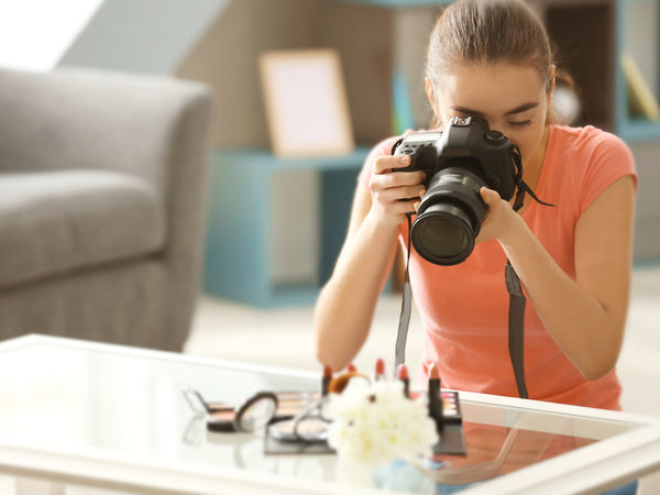 Beautiful Photos In No Time! | 5 Best Product Photography Setups