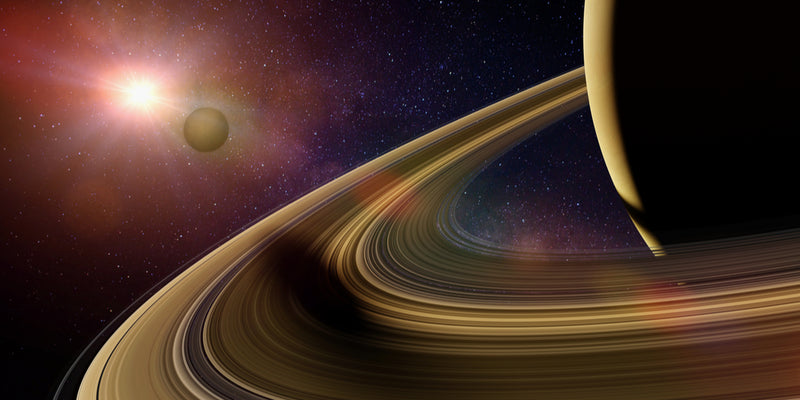 11 Mysterious Facts About the Planet Saturn