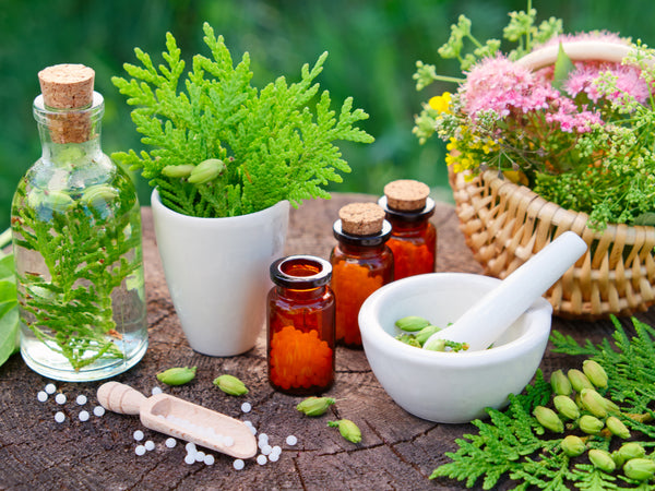Herbalism: Learn How to Make Your Own Medicine