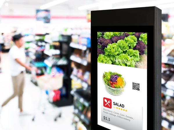 Why You Should Use Digital Signage For Your Business | Is It Worth It?