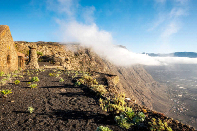 El Hierro: An unspoiled Canary Island