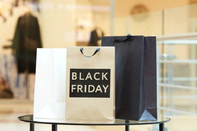 Take the Opportunity black friday