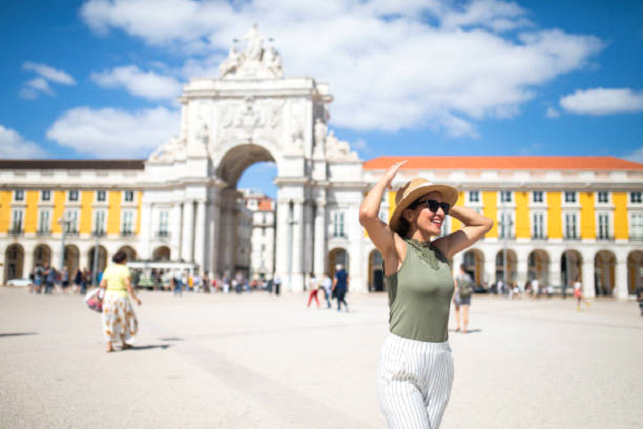 why you should travel to Lisbon