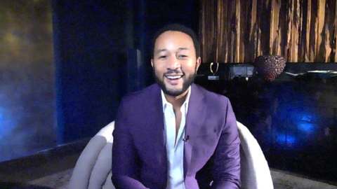 is john legend a sexy celebrity?