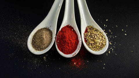 kitchen tricks toast your spices hacks