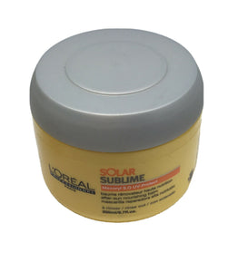 L'ORÉAL SOLAR SUBLIME UV PROTECT MASK RINSE OUT 200ml