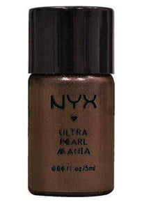 NYX Loose Pearl Eye Shadow 5 ml Walnut Noix
