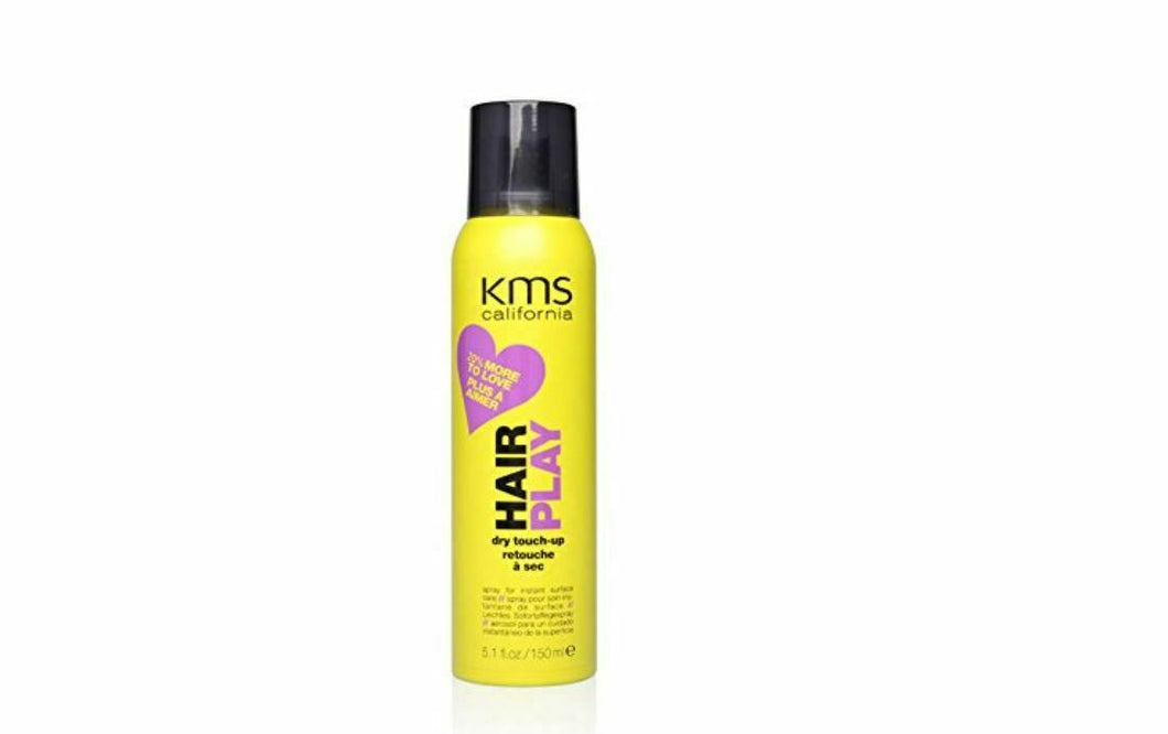 KMS California Hp Dry Touch-up, 150 ml - BEAUTY FOR A FIVER
