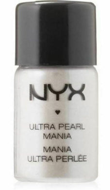 NYX Loose Pearl Eye Shadow 5 ml LP03 - White Pearl - BEAUTY FOR A FIVER
