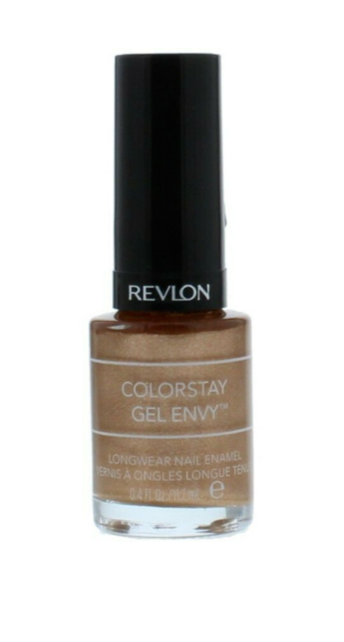 REVLON COLORSTAY GEL ENVY 11.7ml (530 Double Down) X 2 BOTTLES