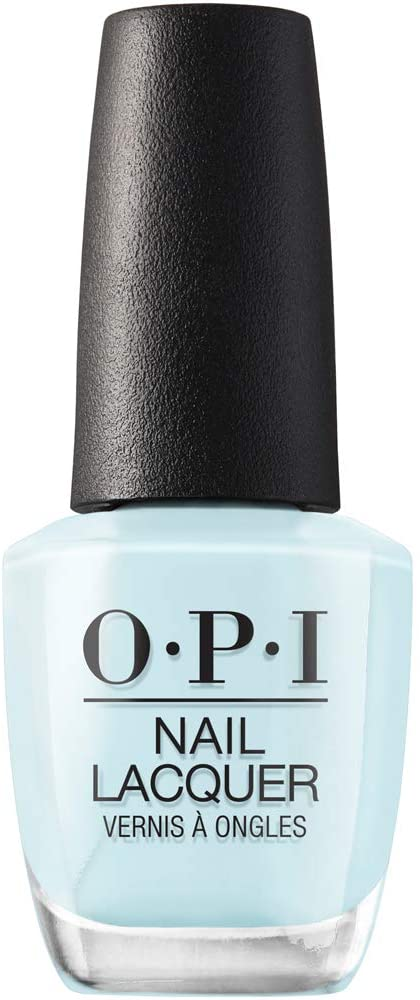 O.P.I NAIL LAQUER 'MEXICO-CITY MOVE-MINT' 15ml